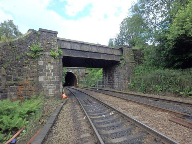 Passengers in North East urged to check before they travel as work takes place to the railway: Passengers in North East urged to check before they travel as work takes place to the railway-2