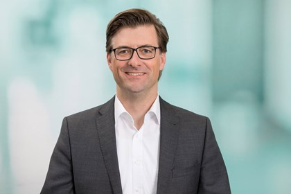 Siemens ITS welcomes new Managing Director: Wilke Reints managing Director of Intelligent Traffic Systems Siemens