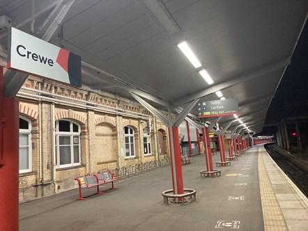 Crewe Station (2)