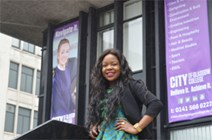Case study: Shilla Zwizwai is a 21 year old HND Legal Services Student