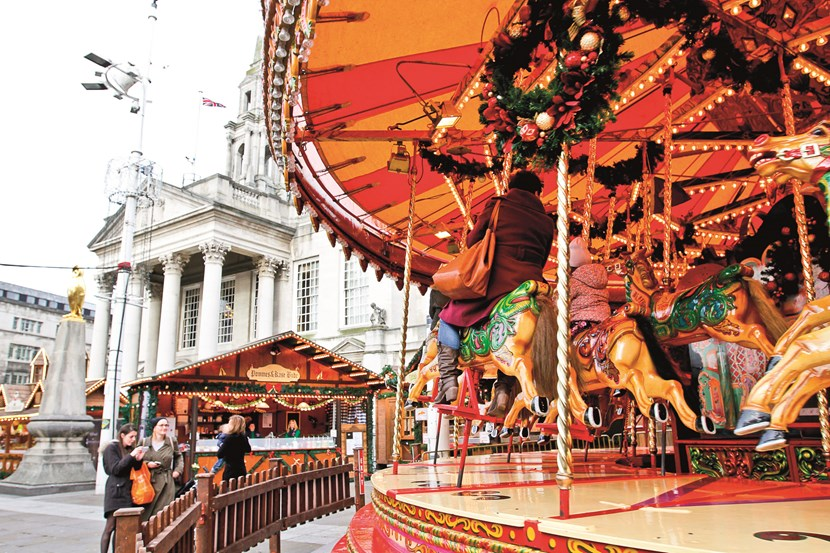 Feast of festive sights and sounds as German market returns: leedsgermanchristmasmarket-creditzagniphotographyforleedscitycouncil155.jpg