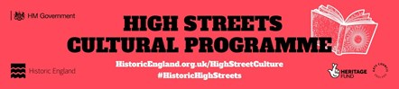 High Streets Cultural Programme