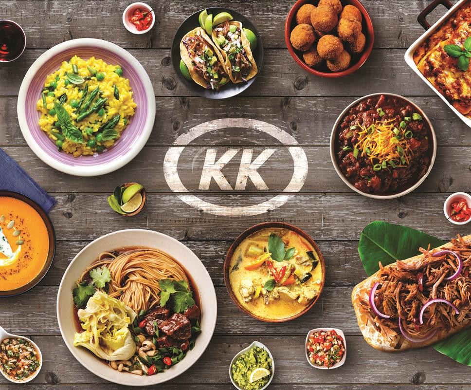 Deeside-based KK Foods to expand: KK image-5