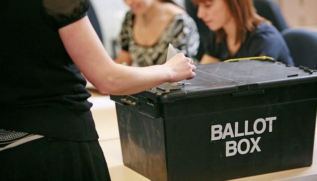 Voting-3