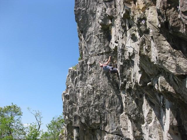 Castleberg Crag