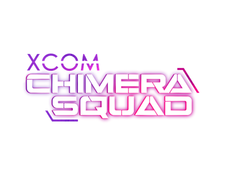 XCOM Chimera Squad Logo