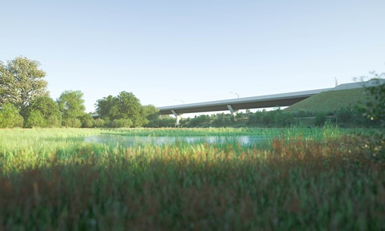 Wendover Dean Viaduct 4