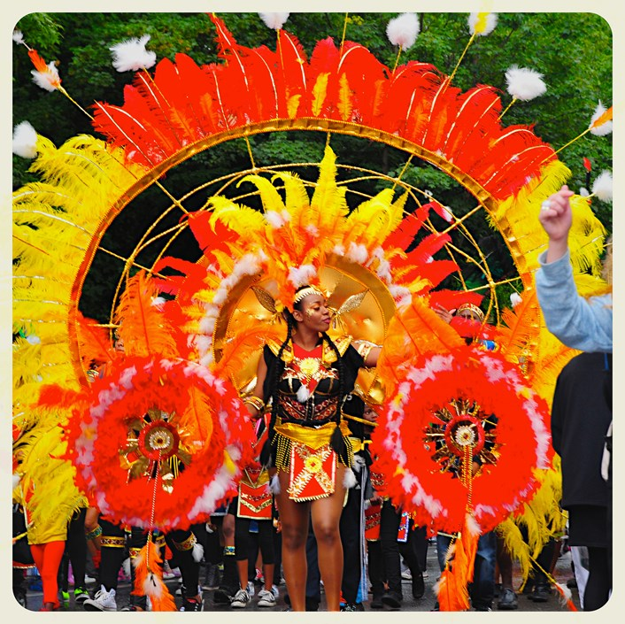 Senior councillors set for landmark discussion on the future of culture in Leeds : bettylawlesscarnival.jpg