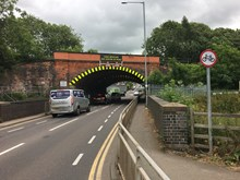 Northampton Road bridge