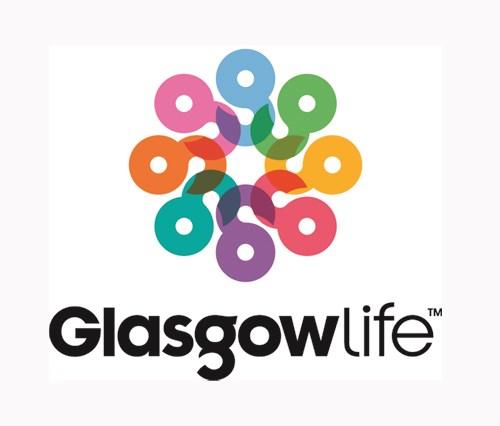 Glasgow Life - Logo