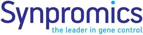 Synpromics Awarded £1.9m Grant from Scottish Enterprise: synpromics
