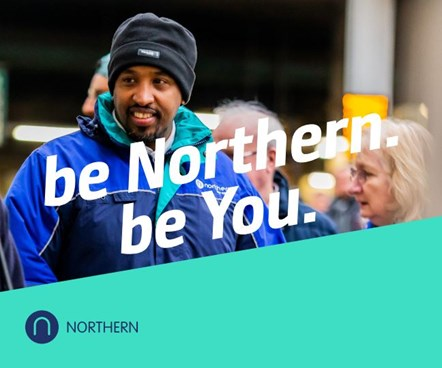 Be Northern 3