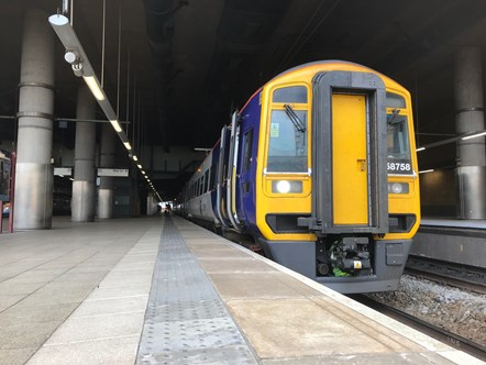 New penalty fare routes introduced by Northern: 158758