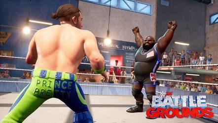 WWE2K BG Mark Henry 2