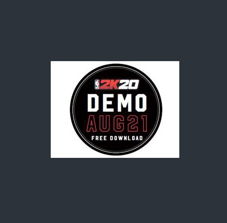 First Look at NBA 2K20 – Demo Available Aug. 21 at 12:01 a.m. PT: NBA 2K20 Demo Header