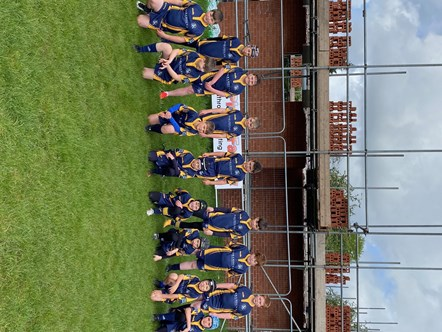 Westhoughton Lions