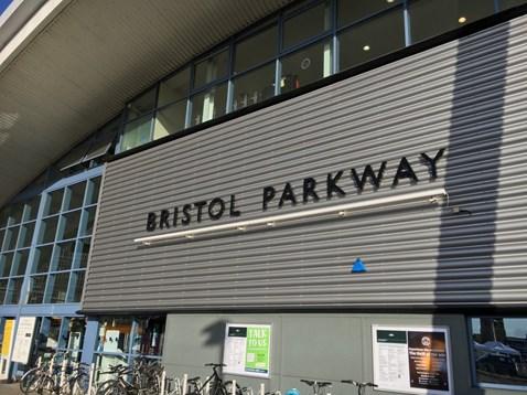 Bristol Parkway