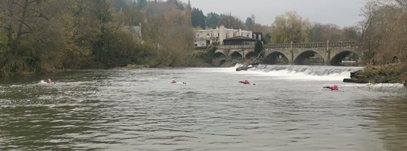 AF&RS warns of the dangers of swimming in lakes and rivers: Water Safety