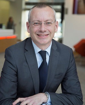 Network Rail: Wales and Western director, Mark Langman to retire: Mark Langman