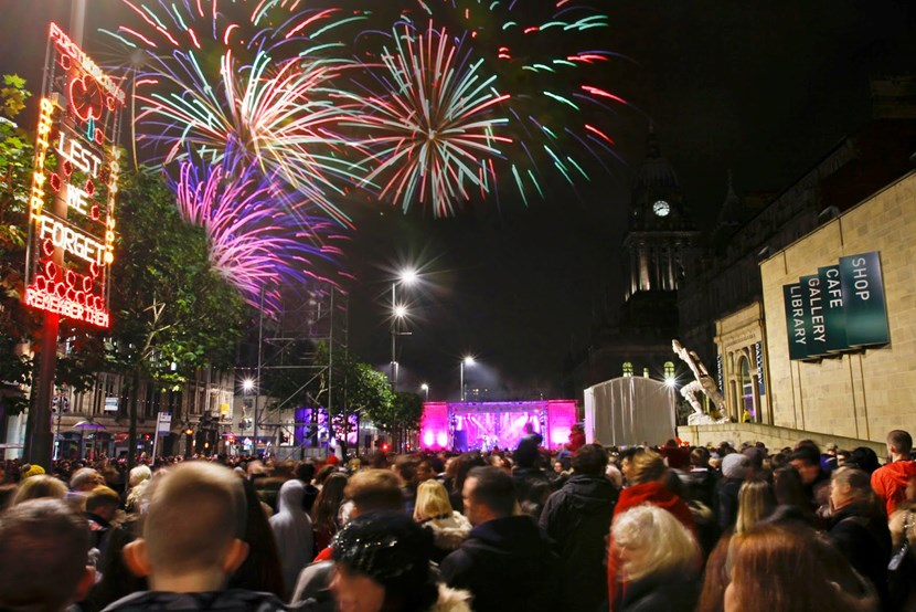 Leeds gets set for festive sing-a-long switch-on: lighspic.jpg