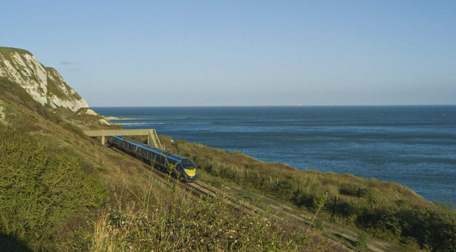 Network Rail joins leading railway organisations from across the globe in further commitment to tackling climate change: NR UIC sustainability release pic