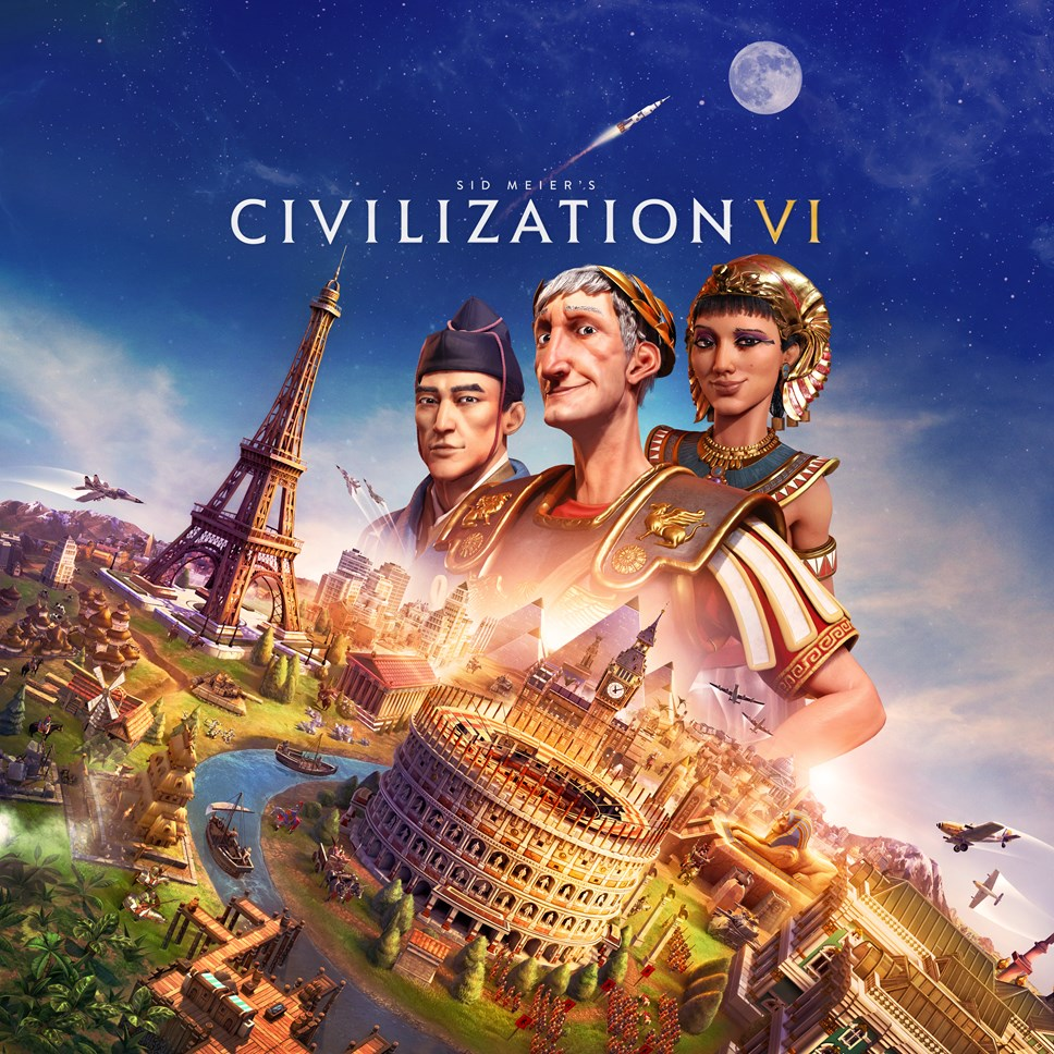 CIV6 NSW Art