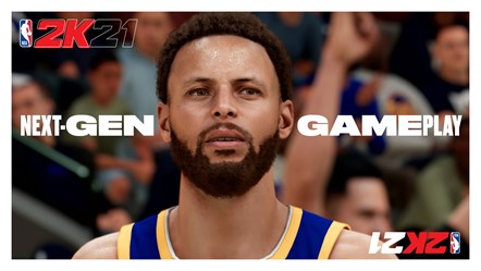 NBA 2K21 Next-Gen - Gameplay Trailer Thumbnail