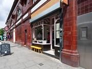 TfL Image - Roastery and Toastery Coffee Shop at Chalk Farm