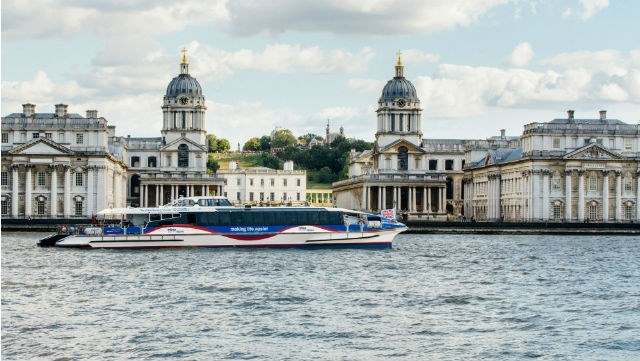 London's connectivity is key to record numbers of business travellers: 90191-640x360-greenwich_by_boat_thames_clipper_640.jpg