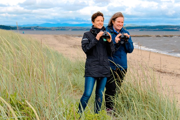 Nature fund announced: £1.8m given to biodiversity projects: IMG 6526