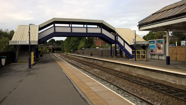 Residents invited to find out more accessibility improvements at Lincolnshire railway station: Residents invited to find out more accessibility improvements at Lincolnshire railway station