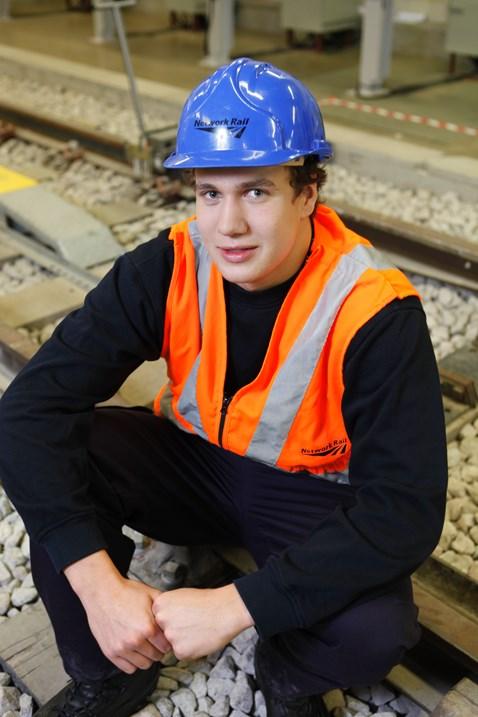 Andrew Green from Newbury, Berks (1)