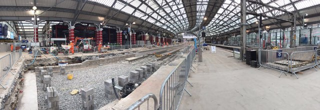 Liverpool Lime Street works Oct 2017 - Copy