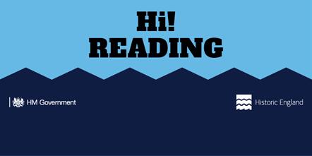 Hi! Reading