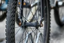 Cycle Rail 3