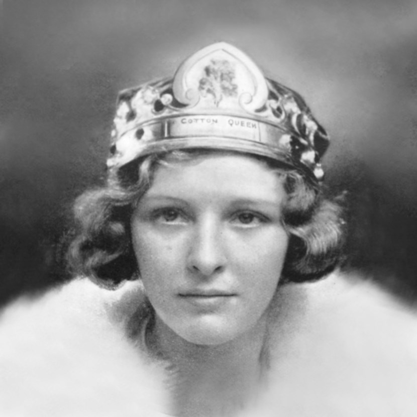 Crowning glory for Queens of Industry as new exhibition opens: 1.marjorieknowles.jpg
