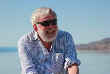Professor Peter Wadhams