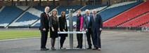 Hampden transformed: Hampden transformed - Commonwealth Games