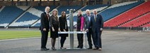 Hampden transformed: Hampden transformed - Commonwealth Games