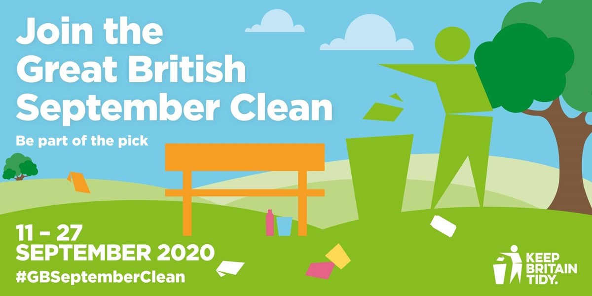 Great British Clean Up