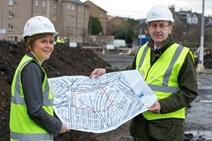 Investment supports delivery of £200m Haymarket site: SPRUCE investment announcement