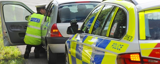 Make the right choice this Christmas. Don't drink or drug drive.: 1-134