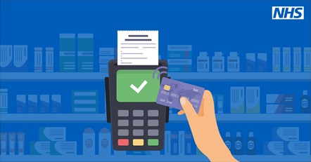 Payment pharmacy