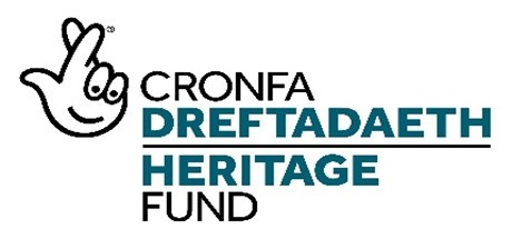 Lottery Heritage Fund Logo