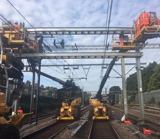 Vital Improvements For Norwich To London Rail Passengers