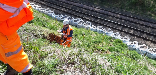 Passengers reminded this weekend sees start of the nine-day closure of the line between Yeovil Junction and Gillingham: Templecombe prep work