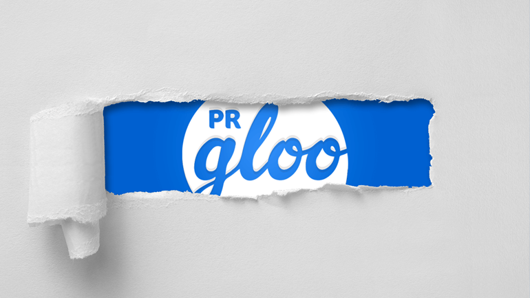PRgloo the software solution for all your corporate PR needs: BestKeptSecret