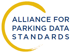 Alliance for parking data standards smal