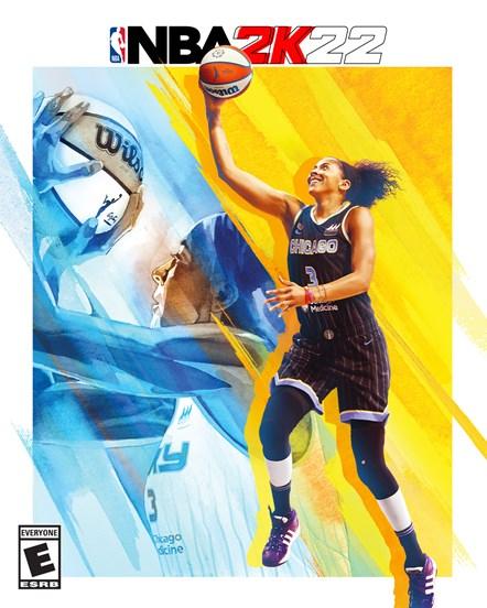 Cover - WNBA 25th Anniv. Special Edition