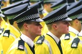 New HM Inspector of Constabulary: Justice-law-police-officers-crowd-control